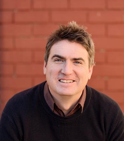 David McColl