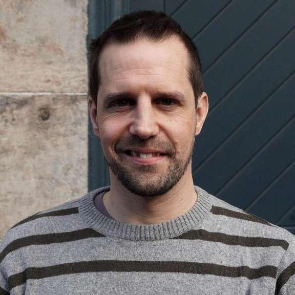 Gavin Bryce